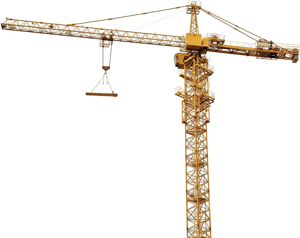 Tower Crane Parts Name : Crane interactive extra