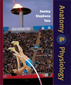 PPT – Anatomy and Physiology by Rod R Seeley 6th edition chapter 4