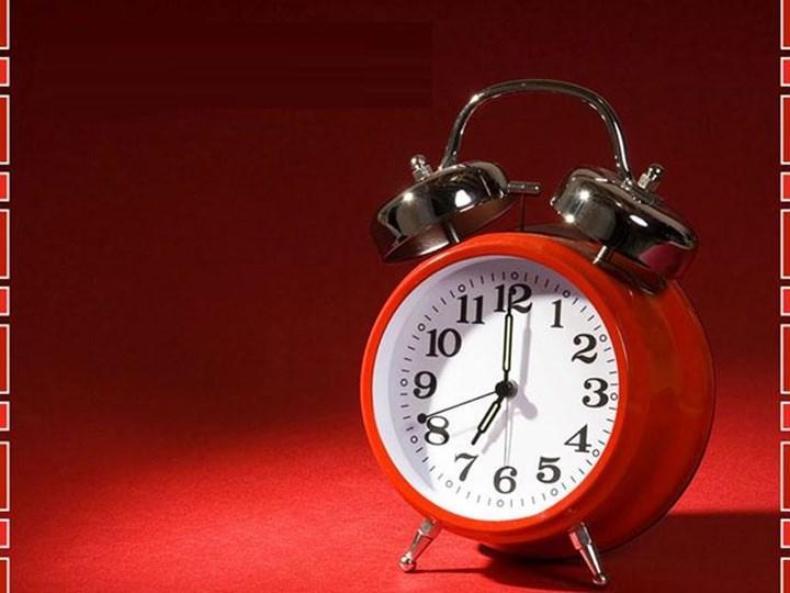 PPT – Strange But Amazing Alarm Clock PowerPoint