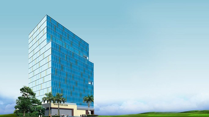 PPT – Commercial Properties in Mumbai at Marathon NextGen Icon
