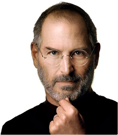 Ppt Steve Jobs Powerpoint Presentation Free To Download Id