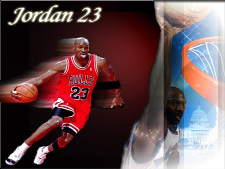 ppt michael jordan basketball player powerpoint presentation
