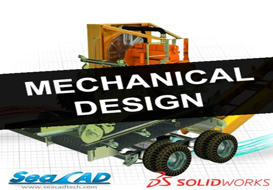 PPT – Mechanical Design | SeaCAD Tech PowerPoint presentation | free