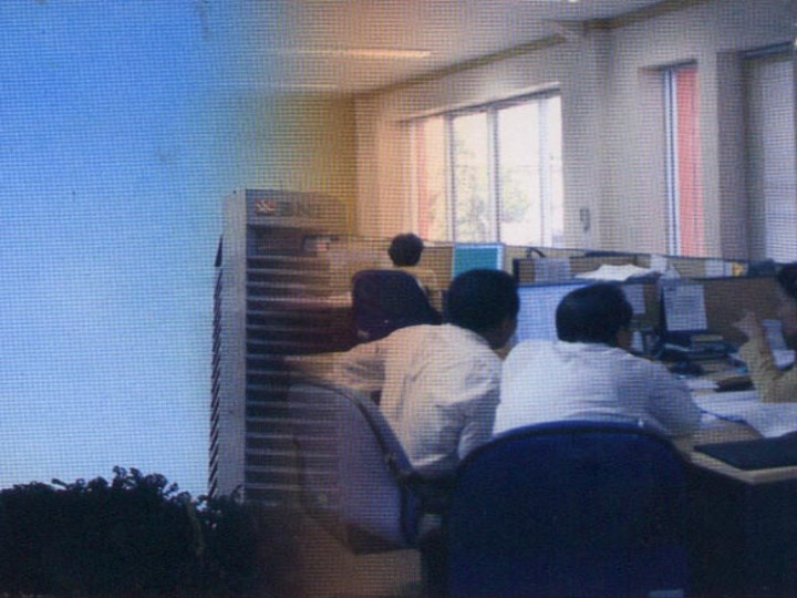 Ppt Manajemen Administrasi Perkantoran Modern Powerpoint Presentation Free To Download Id Fb Mzkwy