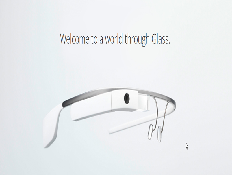 PPT – A Wearable Smart Device - Google Glass with stunning