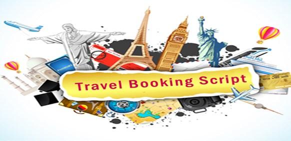 PPT – Travel booking script, Travel agent script, Travel listing