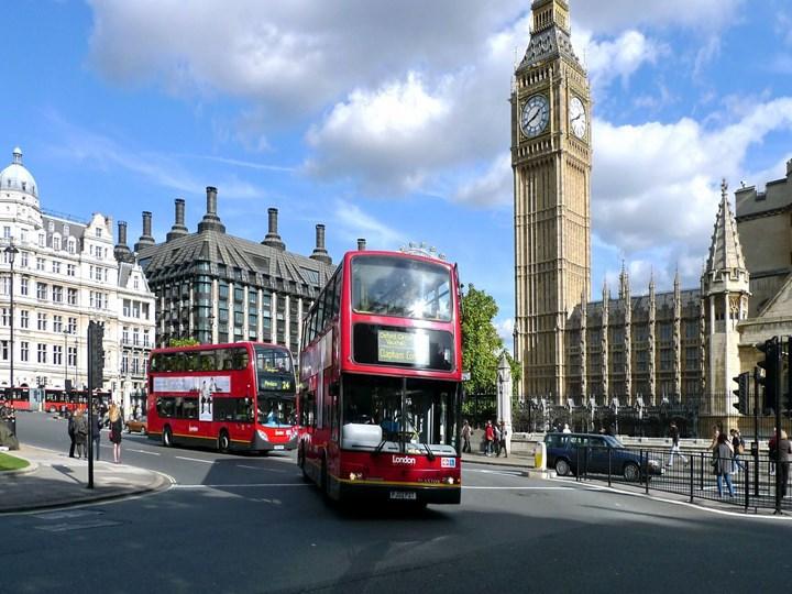 PPT – transportation system of london PowerPoint