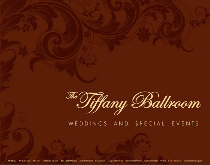 Ppt Wedding Reception Venues Powerpoint Presentation