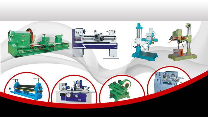 PPT – Types of Lathe Machines & Applications PowerPoint presentation