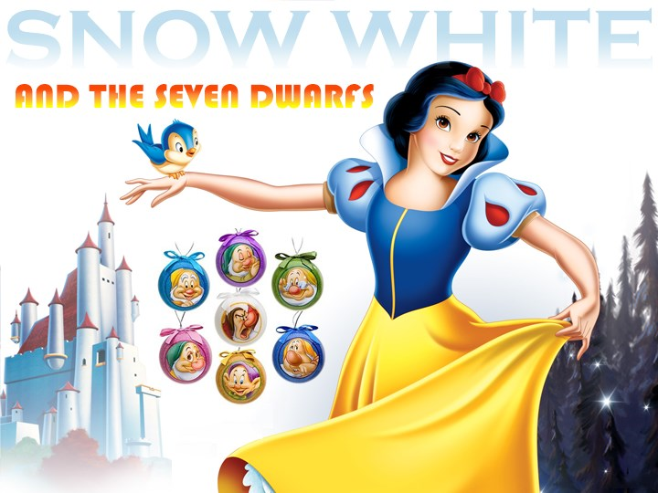 PPT – Snow white short story PowerPoint presentation | free to