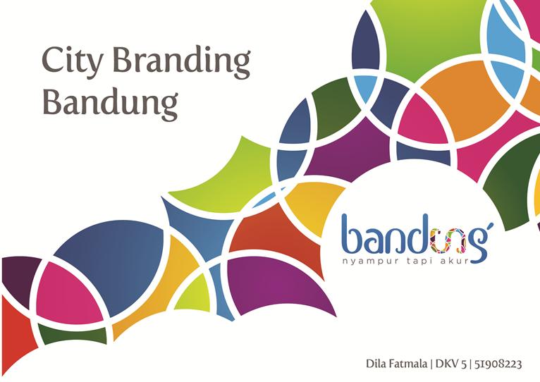 Ppt City Branding Kota Bandung Powerpoint Presentation