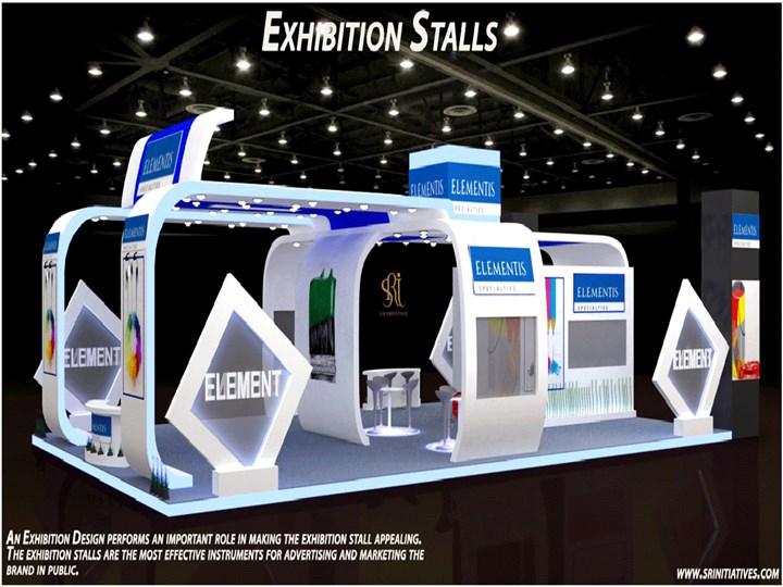 Exhibition Stalls : Ppt u exhibition stalls powerpoint presentation free to