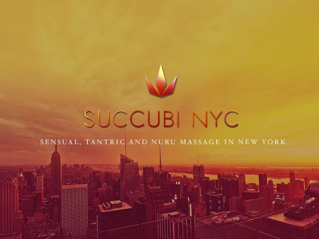New york nuru The Best