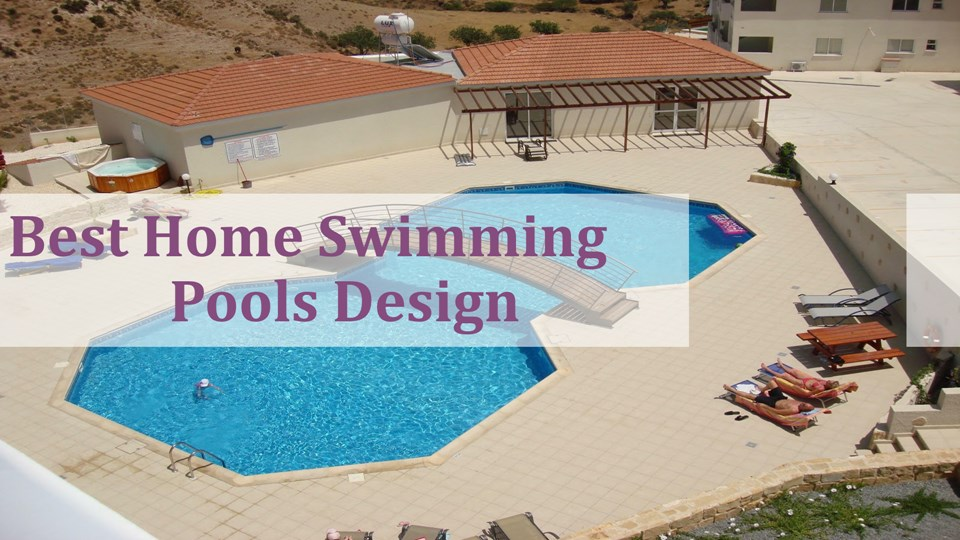 PPT – Best Home Swimming Pool Design PowerPoint presentation | free