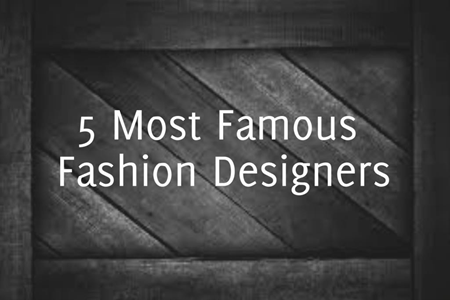 Ppt Women S Fashion 5 Most Famous Fashion Designers Of The World Powerpoint Presentation Free To Download Id 7e2a7f Ndgzn