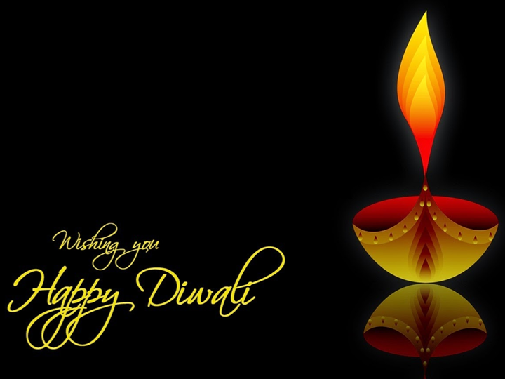Happy New Year And Happy Diwali Images 88