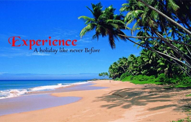 Ppt Goa Beaches Powerpoint Presentation Free To Download Id