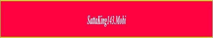 PPT – Satta King 143 - Play Satta and Earn Money PowerPoint