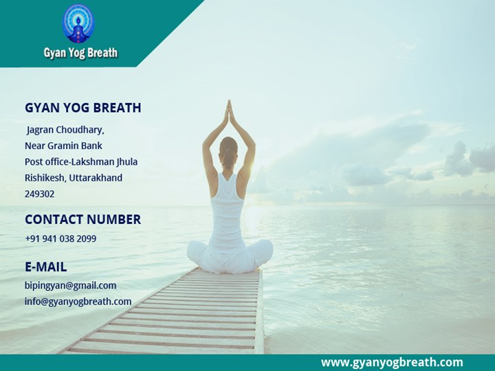 PPT – Yoga Teacher Training, Yoga & Meditation India