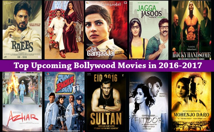 PPT – Upcoming Bollywood Movies 2016, 2017 PowerPoint presentation