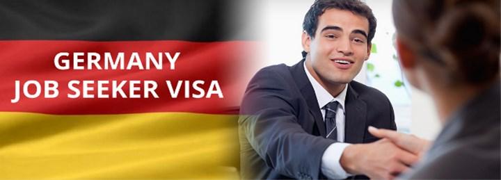 PPT – Germany Job Seeker Visa PowerPoint presentation | free