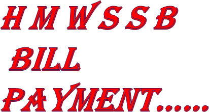 PPT – HMWSSB Bill Payment PowerPoint presentation | free to