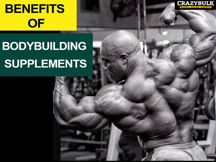 Ppt Benefits Of Bodybuilding Supplements Powerpoint Presentation Free To Download Id 840844 Ztaxy