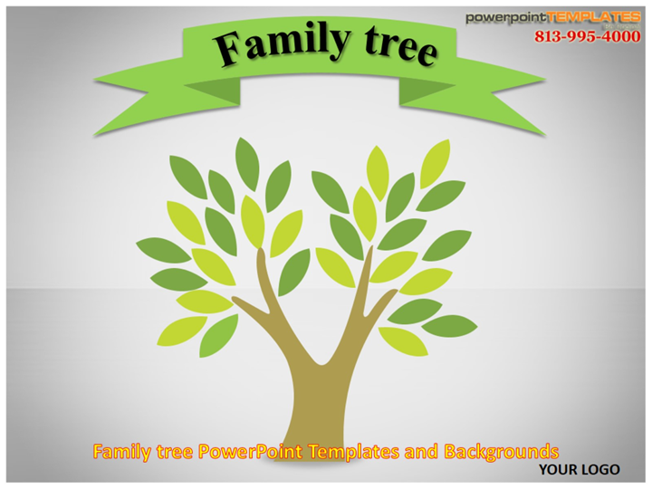 Ppt Family Tree Powerpoint Templates And Backgrounds Powerpoint