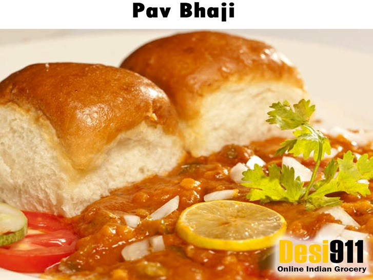 PPT – 11 Must-Try Foods That Define Mumbai's Food Culture