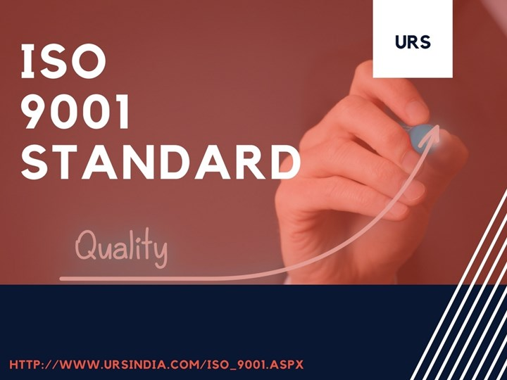 PPT – ISO 9001 Standard for Quality Management System