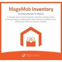 PPT – Complete Inventory Management Solution for Magento