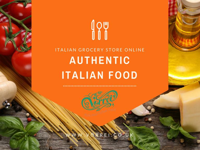 PPT – Italian Foods   Italian Grocery Store Online UK