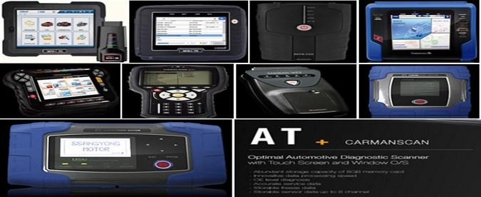 PPT – Top 10 Best Automotive Diagnostic Scanners PowerPoint