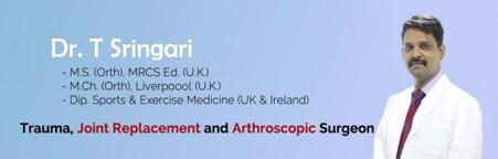 PPT – Dr  T Sringari - Best Orthopedic Surgeon in Gurgaon