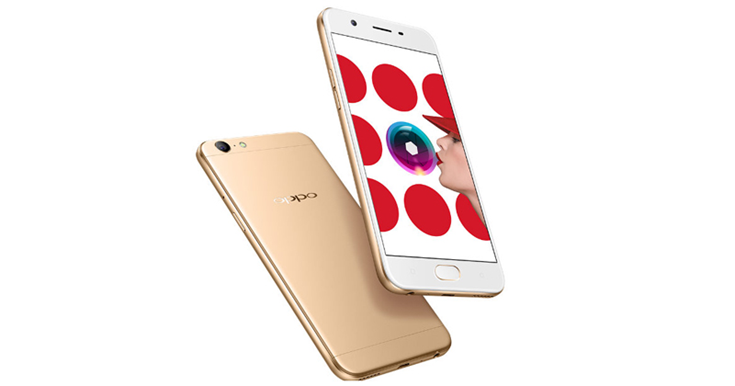 PPT – Oppo F3 Lite: Price, Specifications And Review