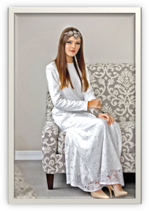 e403b8cb5664 PPT – Muslim Clothes & Dresses | Modest fashion PowerPoint presentation |  free to download - id: 88470a-ZjBlO