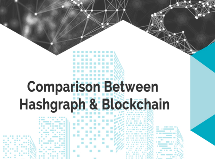 PPT – Comparison Between Hashgraph and Blockchain - Mobiloitte