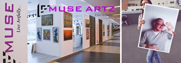 Ppt Sculptures Dubai Powerpoint Presentation Free To Download Id 89c13d M2uzo