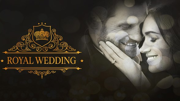 Ppt Royal Wedding Powerpoint Presentation Free To