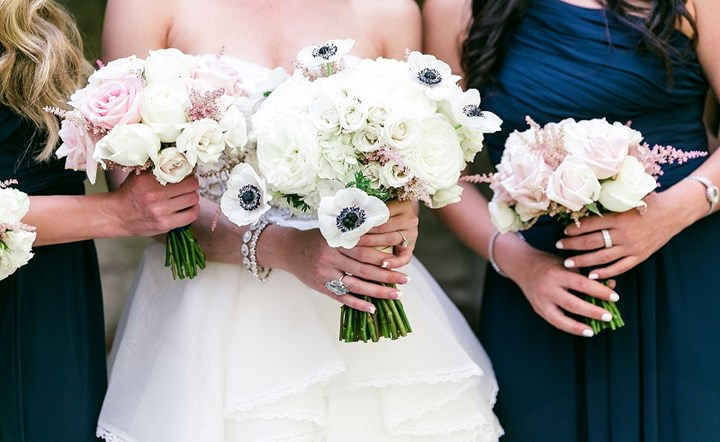 ppt how to choose a perfect bridal bouquet for your wedding