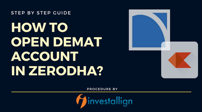 ppt how to open demat account in zerodha powerpoint presentation