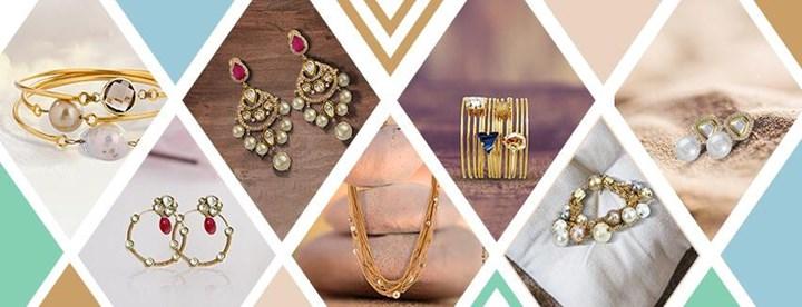 Fashion Jewellery Online PowerPoint