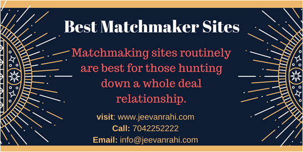 matchmaking services ppt