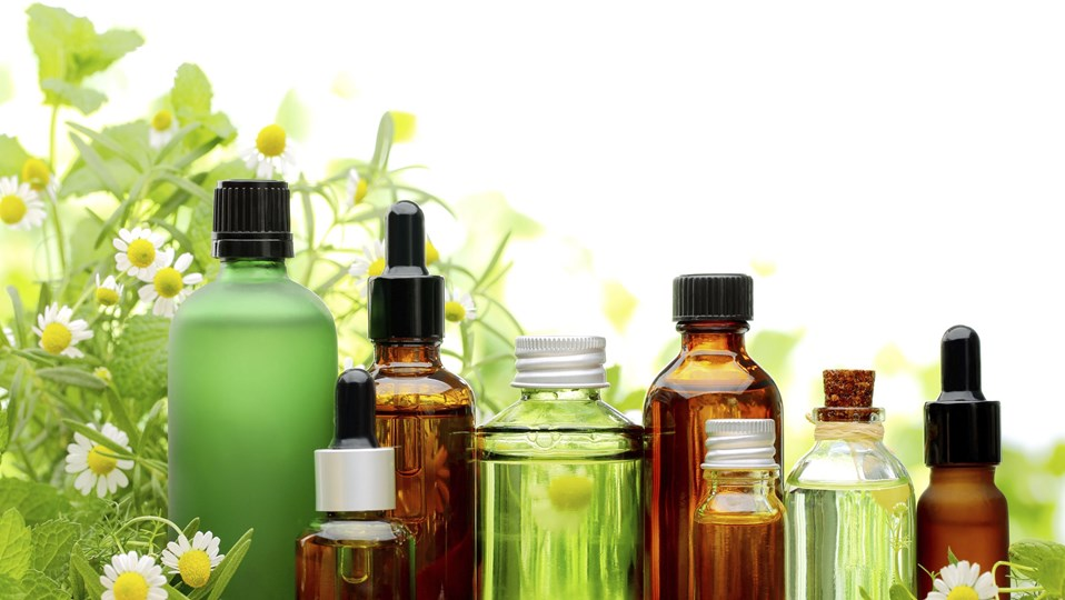 PPT – Use Essential Oils for Green Cleaning PowerPoint presentation