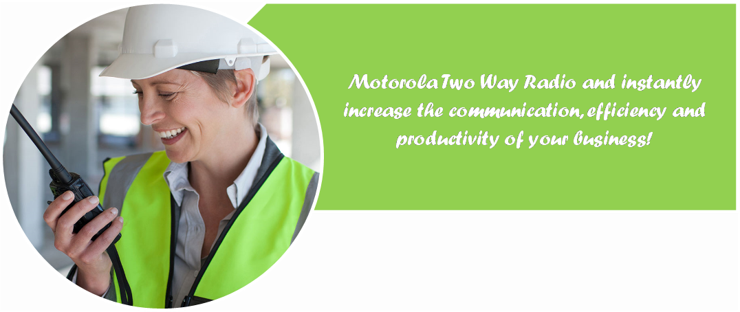 PPT – Motorola Two Way Radios PowerPoint presentation | free