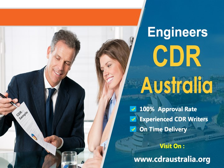 PPT – Guidelines to CDR for Engineers Australia PowerPoint