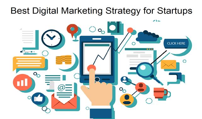 PPT – Best Digital Marketing Strategies for Startups