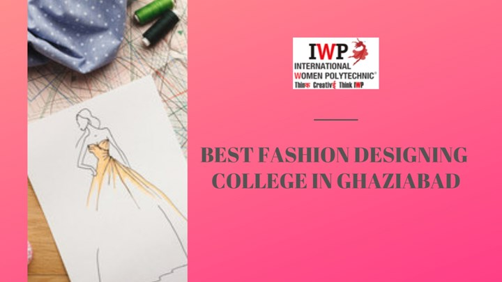 Ppt Best Fashion Designing College In Ghaziabad Powerpoint Presentation Free To Download Id 8caca3 Mjexm