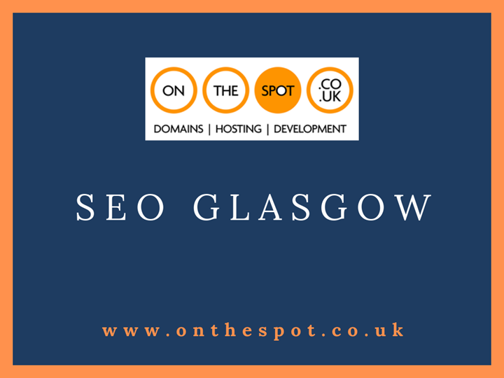 PPT – SEO Glasgow PowerPoint presentation | free to download - id:  8d448c-NTQ3N