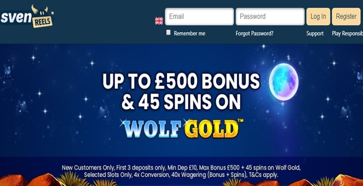 Ppt Svenreels Casino 100 Deposit Bonus Powerpoint Presentation Free To Download Id 8eb582 Ndy2m